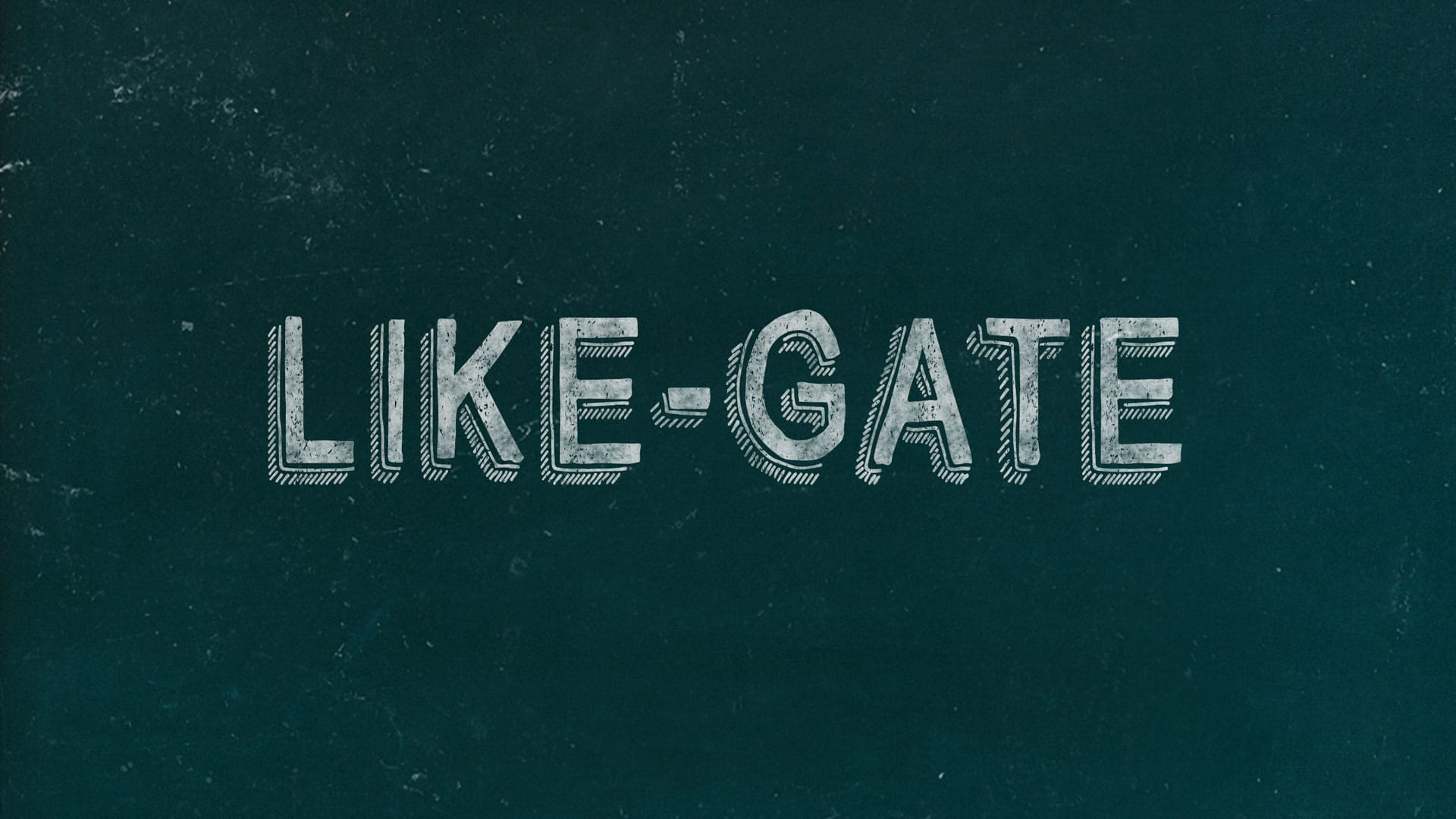 Like-Gate Green Image