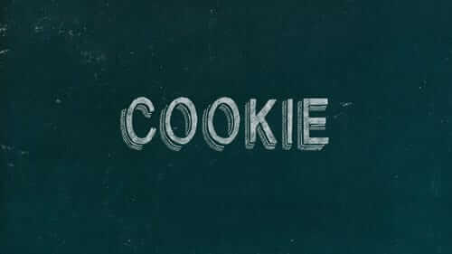 Cookie Green Image